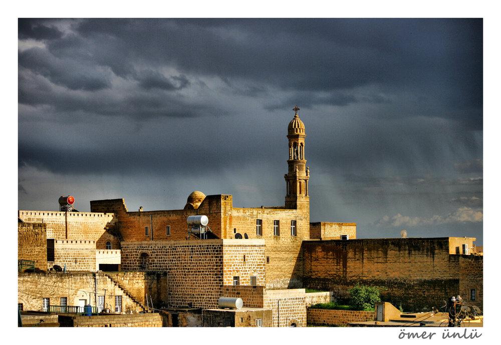 Syriac Orthodox Church   Omer Unlu