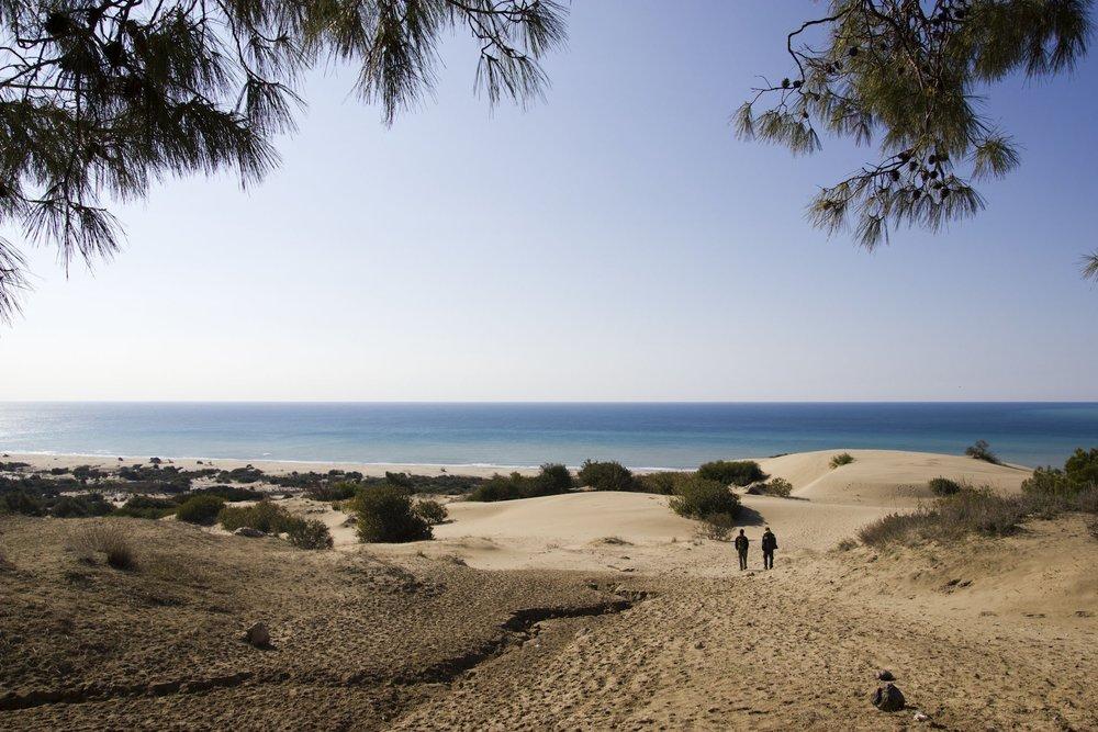 Patara Beach | By William Neuheisel
