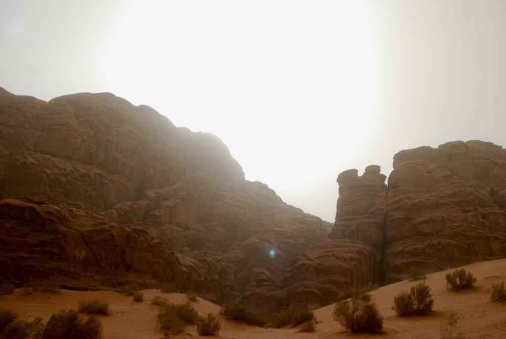 Abu Khashaba Canyon