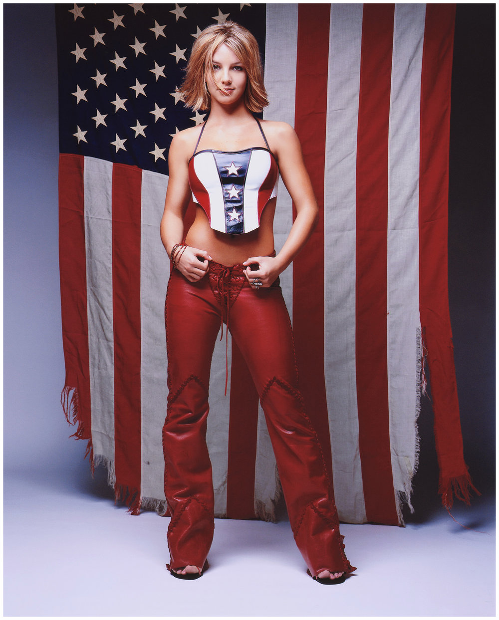 Mark Seliger, Rolling Stone, 2000