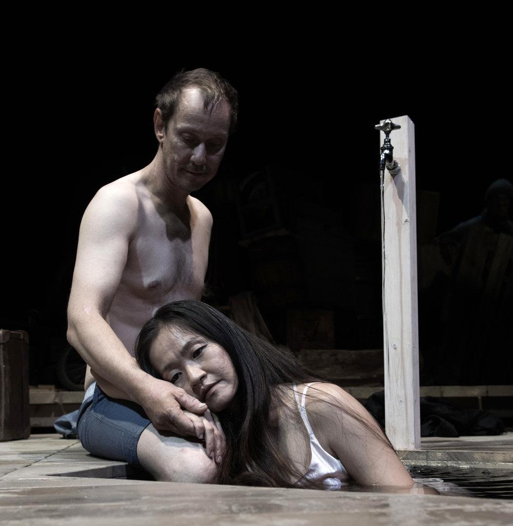 Scene 7: Husband (Stein and Wife (Jing Hong Okorn-Kuo)