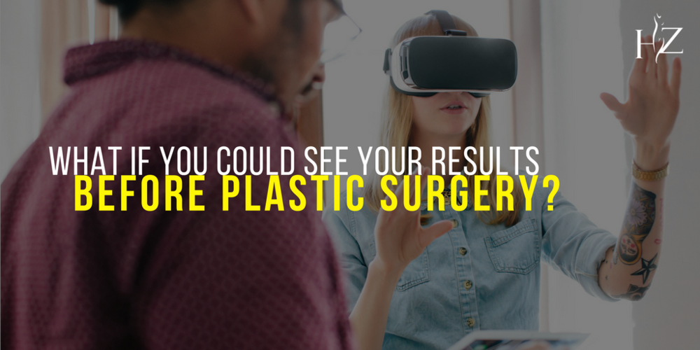 what is virtual me 3d, plastic surgery orlando, what if you could see your results before plastic surgery