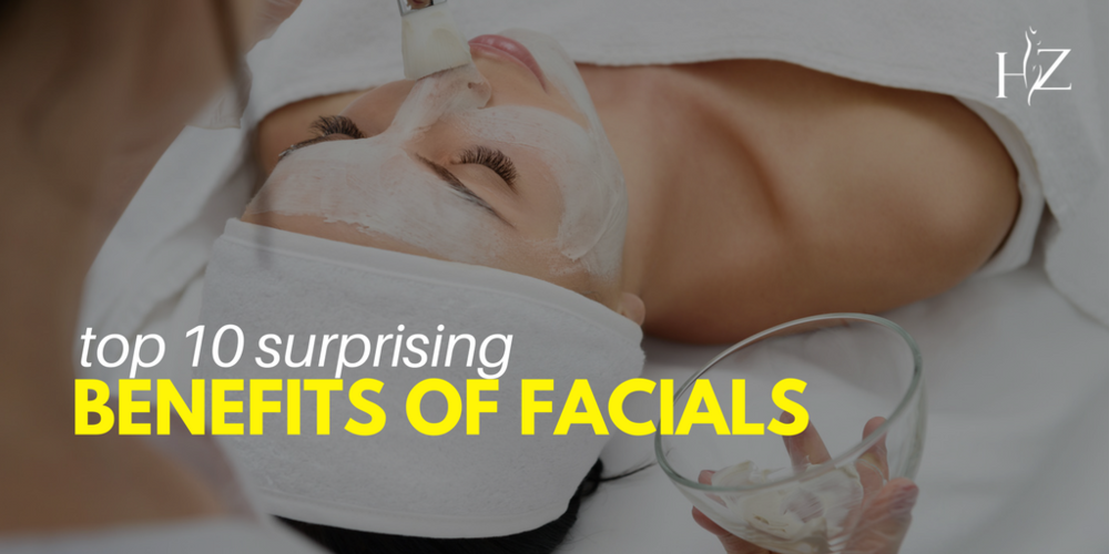 benefits of facials, facial benefits, what are the benefits of facials, should i get a facial