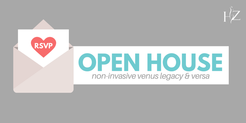 hz plastic surgery open house