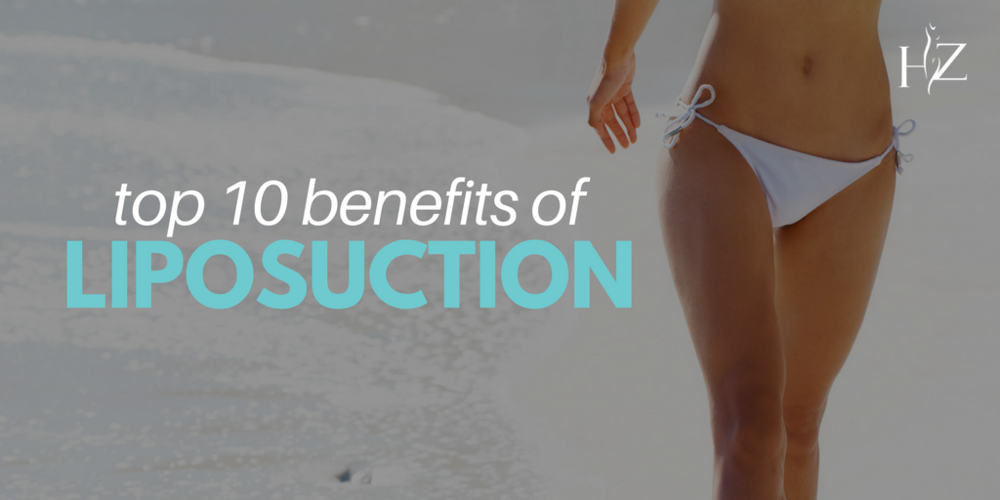 Top 10 Benefits of Liposuction, benefits of liposuction, liposuction Orlando