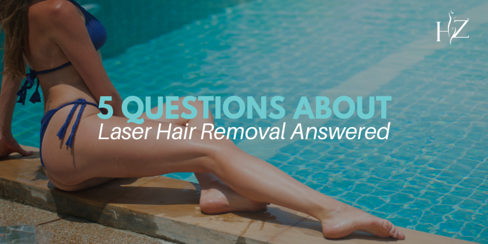 laser hair removal, laser hair removal cost, how long does laser hair removal last