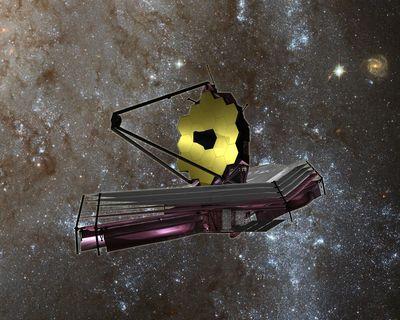 تيلسكوب جيمس ويب