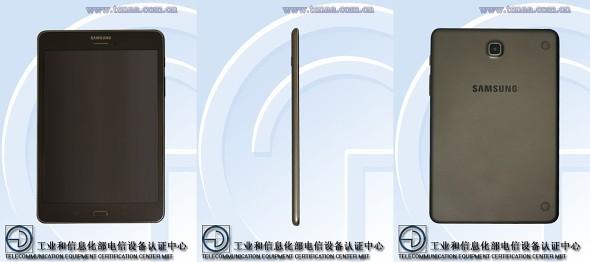 Galaxy Tab 5-8.0