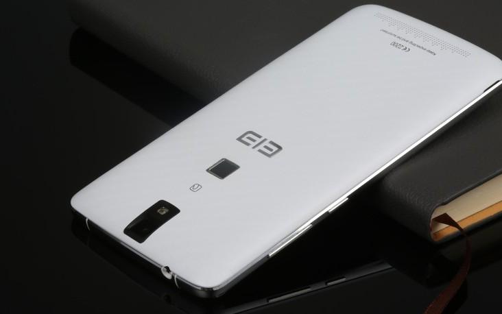 Elephone P8000-2