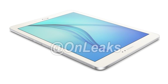 Galaxy Tab S2-