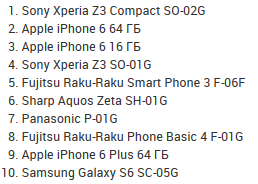 Top-ten-DoCoMo-smartphone-sellers-for-April-4th-through-the-10th