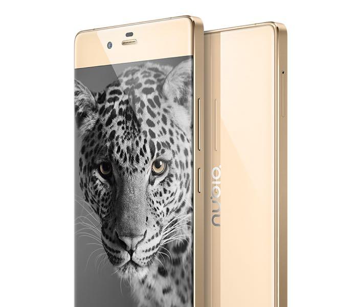 الهاتف ZTE Nubia Z9 : مواصفاته و أسعاره