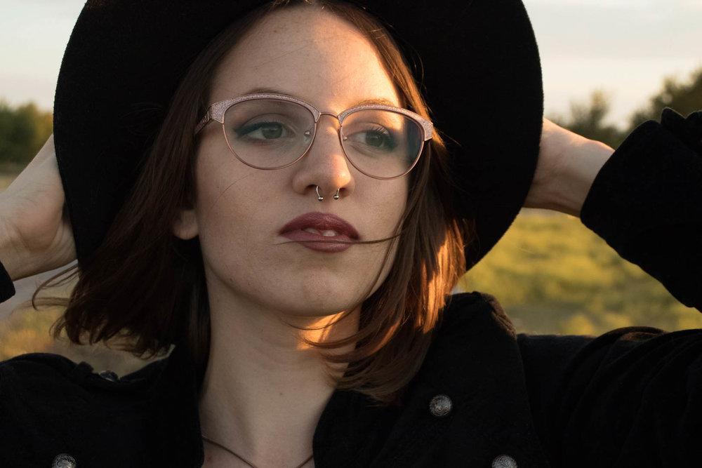 Zoe Woodfuff