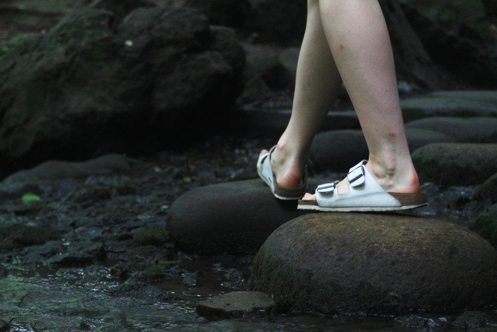 Feet Eve