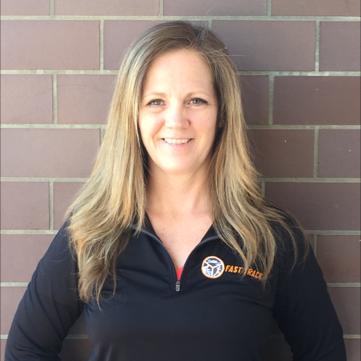 Dyanna Gerber Office Manager / Executive Asst.