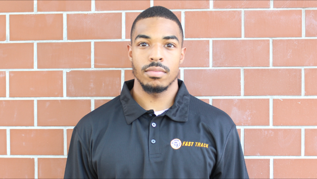 Isaish West TPI Strength Coach