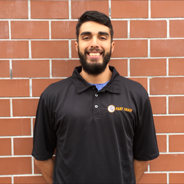 "Gustavo ""Goose"" Osario MS, CSCS, USAW-L1, USATF-L1 Strength & Conditioning Coach"