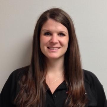 Dr. Meg Pezzino PT, DPT Physical Therapist Physcial Therapist Supervisor