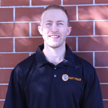Dr. Michael Jordan PT, DPT Physical Therapist Semi-Private Strength Coach