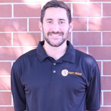 Dr. Brian Broussard PT, DPT Physical Therapist