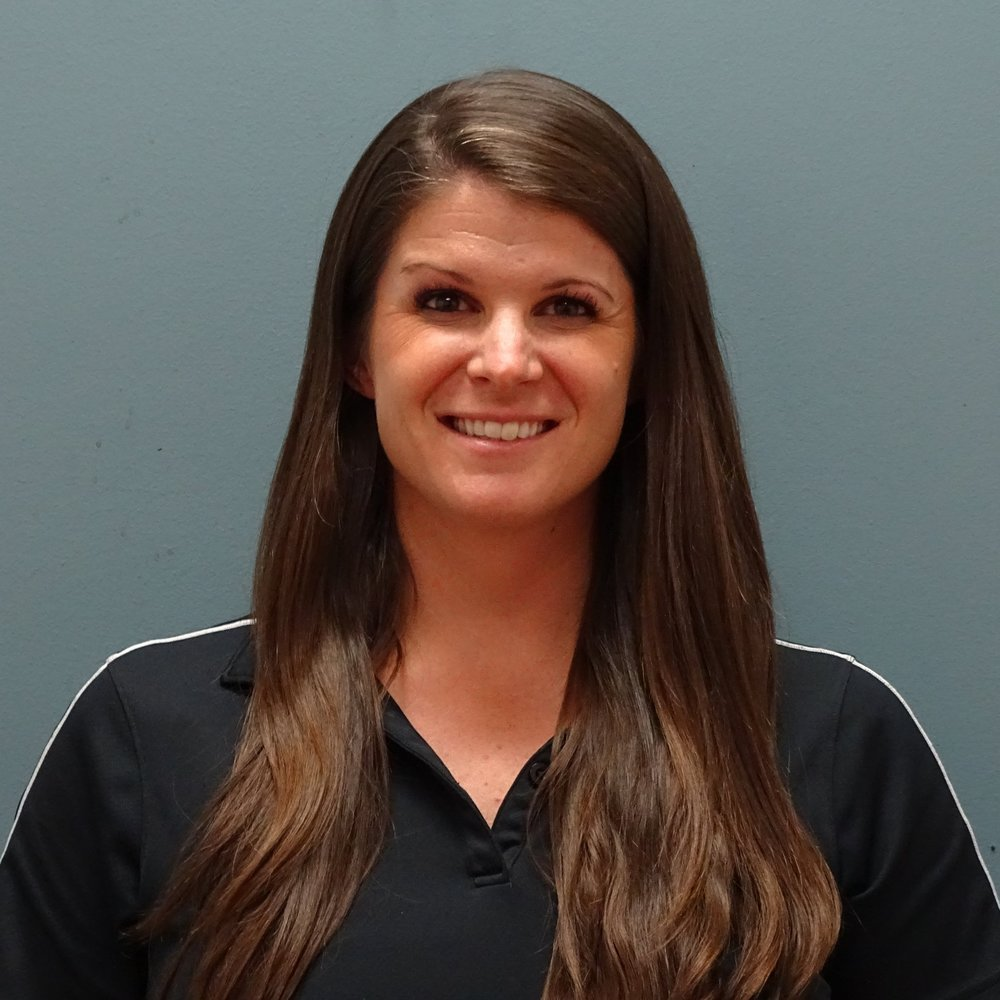 Dr. Meg Pezzino PT, DPT Physical Therapist Physcial Therapist Supervisor