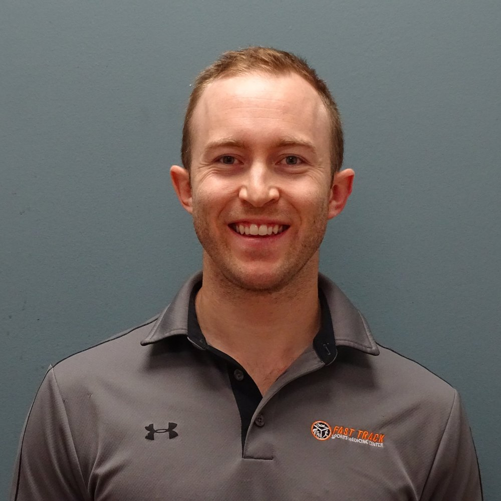 Dr. Michael Jordan PT, DPT Physical Therapist Director of Research & Education