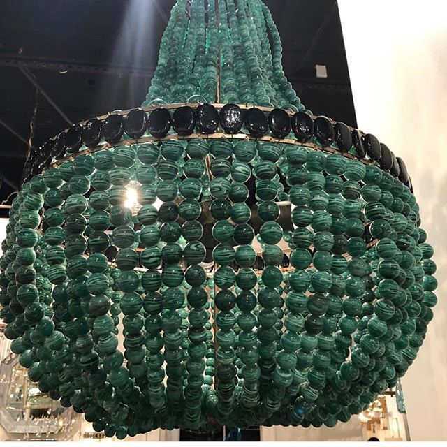 Buying this one for me! @highpointmarket @thechaiselounge @curreyco #tclpstylespot #interiordesign #interiordesigner #lightingdesign