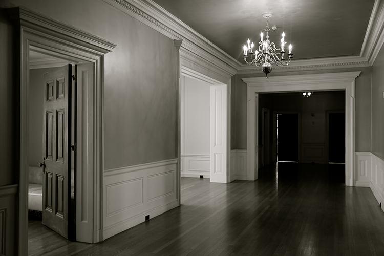 Greystone Concept: Maison de Luxe Designer Showhouse — Amy ...