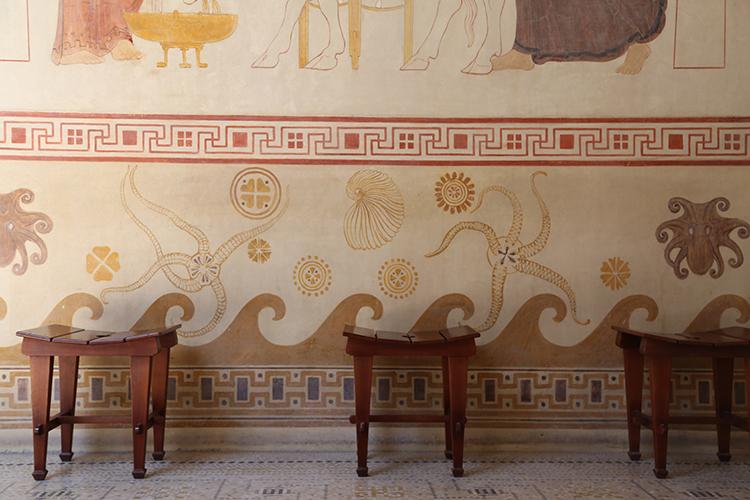 Amy Meier Design_Villa Kerylos 3
