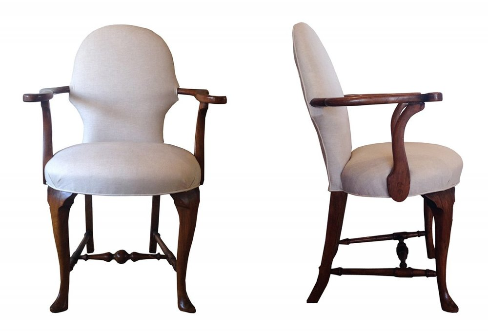 Antique english chairs