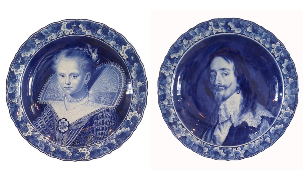 Delft chargers