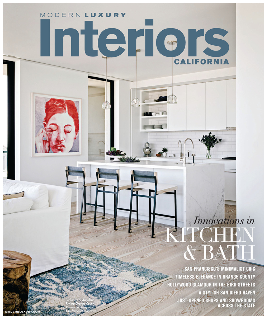 Interiors California_cover