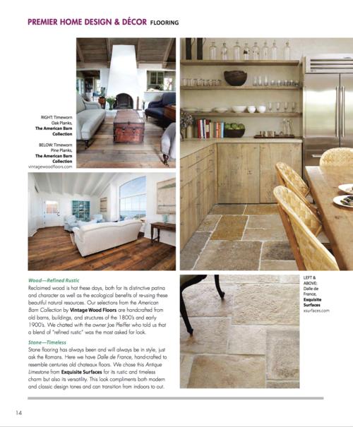 Premier Home Design & Decor — Amy Meier Design