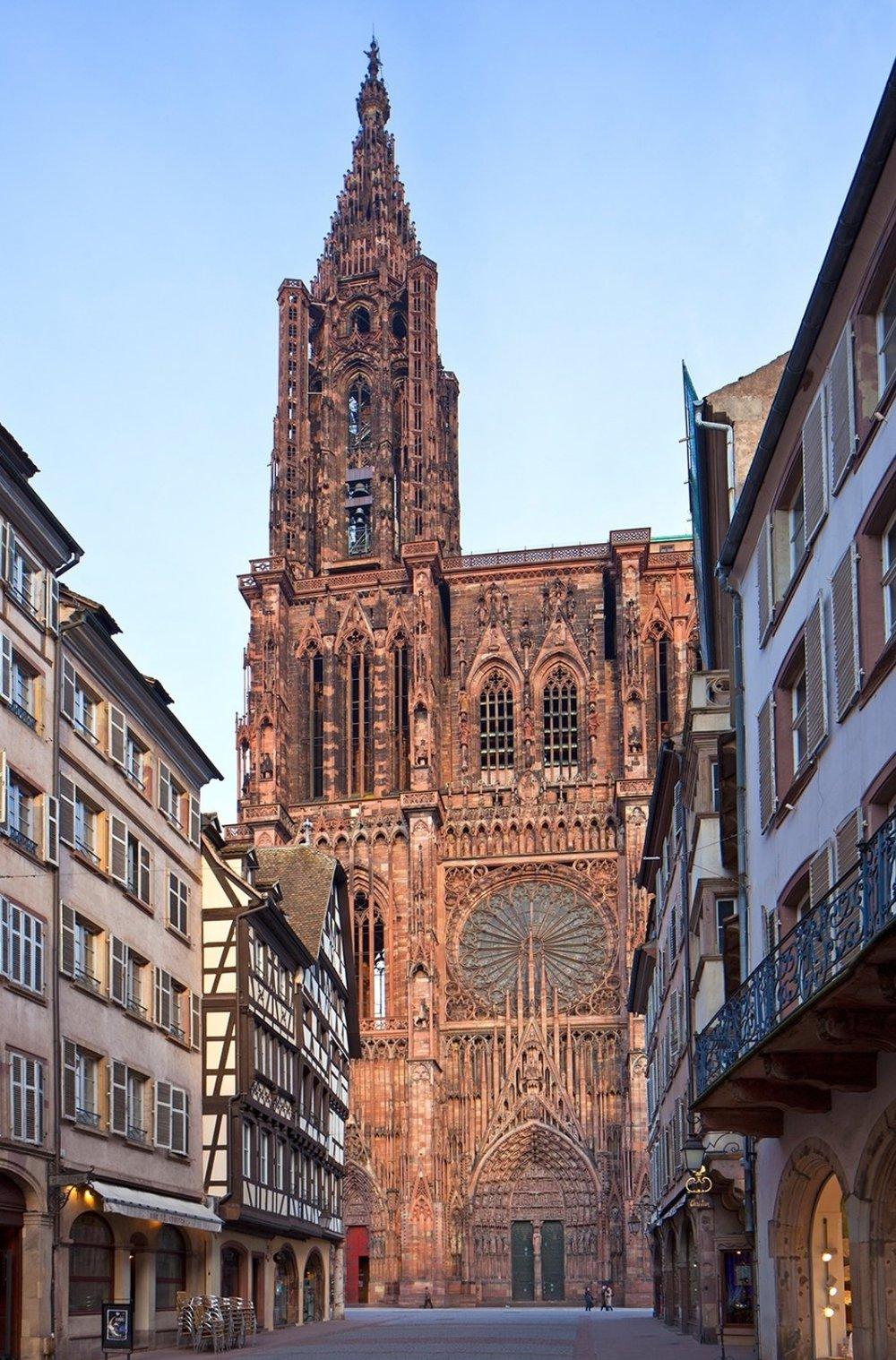 La Cathédrale de Strasbourg.jpg