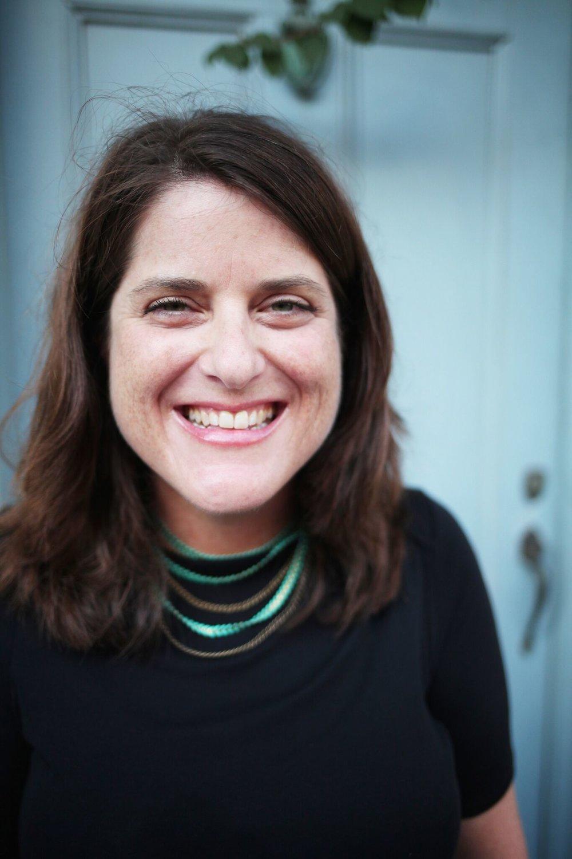 Liz Robbins