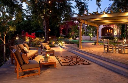 Design A Backyard Oasis On a Budget — KELLER WILLIAMS ... on Designing A Backyard Oasis id=85223