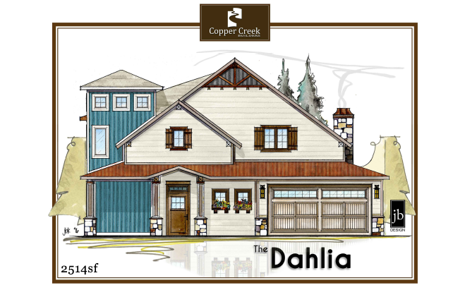Th Dahlia