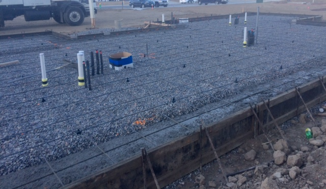 copper creek builders rebar grid
