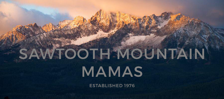 Sawtooth Mountain Mamas
