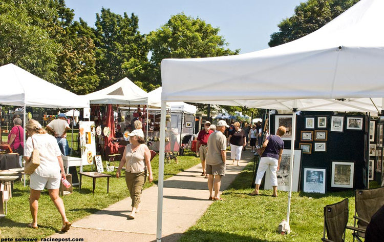 2019 Starving Artists Art Fair