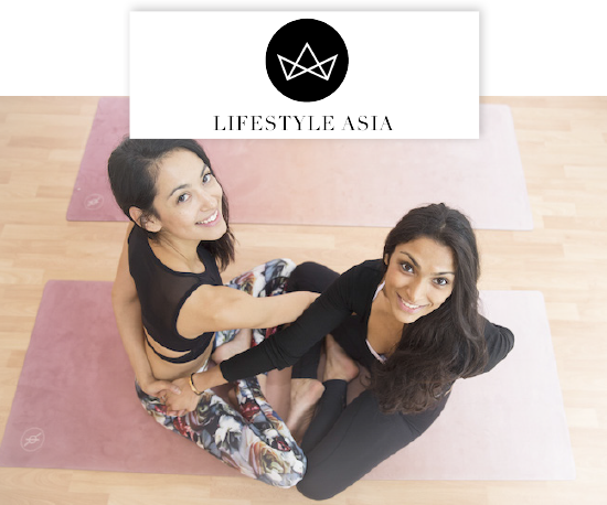 "Lifestyle Asia, ""...an intimate, albeit gorgeously sunlit space"""