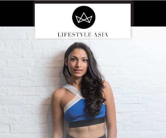 Lifestyle Asia, Fitspiration