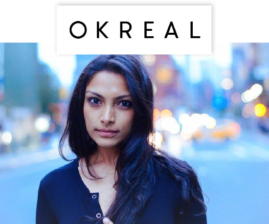 OKREAL, International Women's Day