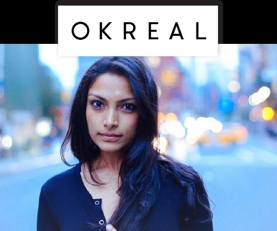 OKREAL, International Women's Day