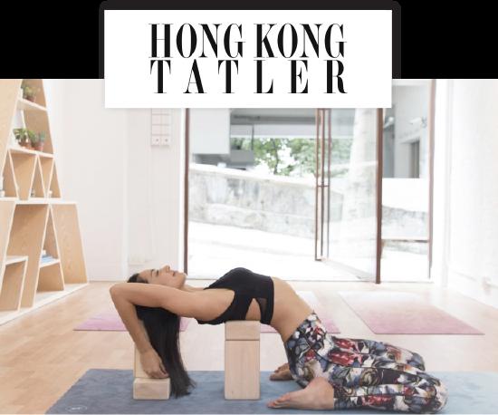 """Hong Kong Tatler, """"This Event has feel good factor written all over it"""""""