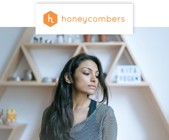Honeycombers, Interview with Nikita Ramchandani of Kita Yoga