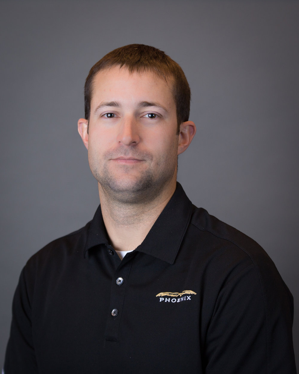 Jesse Caplinger - Project Manager