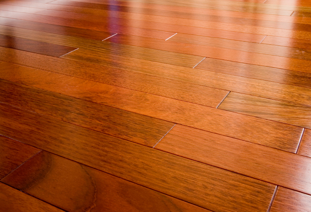 Hardwood Cleaning - Let's bring the shine back!$1/sqft cleaned and refinished
