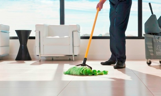 Commercial Cleaning - Whether it's a one time thing, or a daily janitorial service, we've got what it takes to take care of your facility and maintain a professional environment.Pricing varies on size and services required.