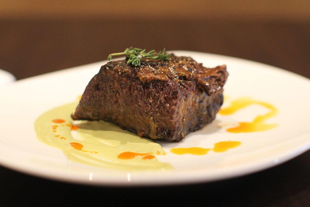 BRUNCH MENU for West Des Moines Restaurant Blu Toro Cantina + Grill Steak